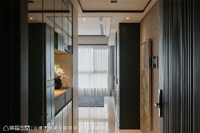 装修设计 装修完成 美式风格 书房图片来自幸福空间在73平, 高CP值美式新婚宅的分享