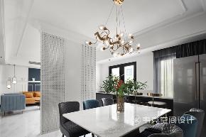 餐厅图片来自韦克空间设计在享受生活的美好,让家取悦自己的分享