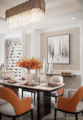 欧式 别墅 客厅图片来自知贤整体家装在金臣颐墅的分享
