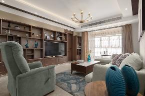 简约 三居 收纳 80后 客厅图片来自乐粉_20191031154048691在家.设计——回归的分享