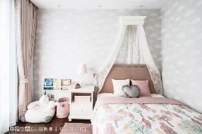 装修设计 装修完成 现代风格 儿童房图片来自幸福空间在228平,微奢华光感宅的分享