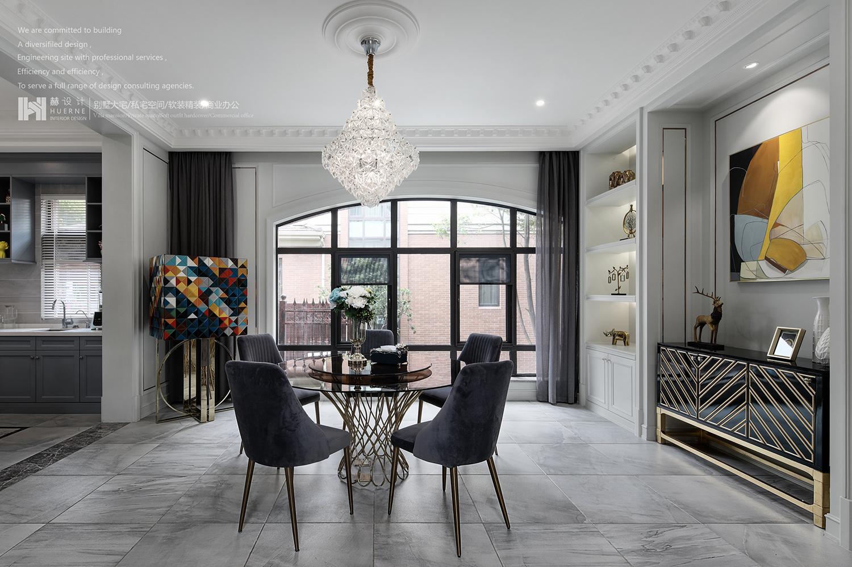别墅 厨房 餐厅 客厅 卧室图片来自黎易来∣LEE在玛丽·布莱尔梦境的分享
