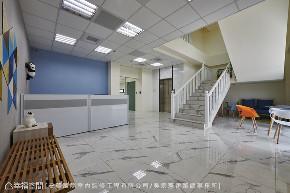 楼梯图片来自幸福空间在670平,龙抬头的分享