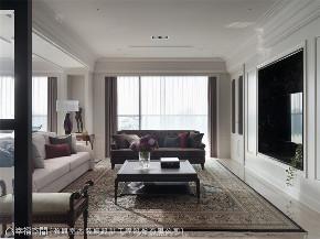 装修设计 装修完成 新古典 美式风格 客厅图片来自幸福空间在403平,藏美 优雅如你的分享