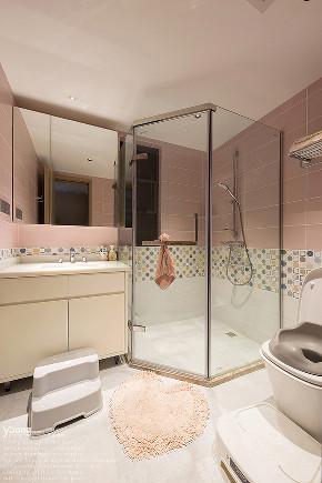 简约 白领 80后 小资 卫生间图片来自漾设计在Young新作|清雅的分享