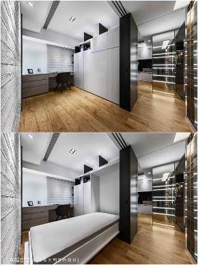 装修设计 装修完成 前卫风格 标准格局 其他图片来自幸福空间在112平, 科幻时尚美型宅的分享