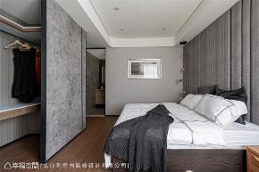 装修设计 装修完成 现代风格 衣帽间图片来自幸福空间在198平,低调奢华的现代质韵宅的分享