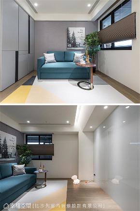 装修设计 装修完成 现代风格 其他图片来自幸福空间在155平,实现家的愿望清单的分享