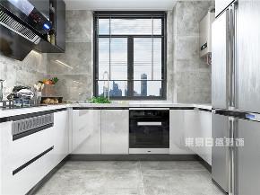 简约 厨房图片来自在五矿澜悦方山130平的分享