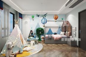 简约 儿童房图片来自在西北湖壹号御玺湾318平米的分享