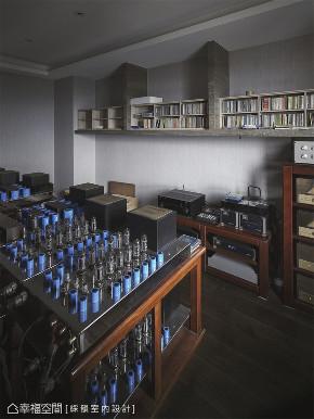 其他图片来自幸福空间在360平,材质×手法构筑的音乐飨宴的分享