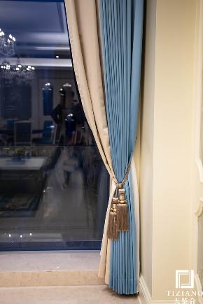 欧式 客厅图片来自天鉴合_天鉴整体软装在天鉴合案例|绿城黄浦湾的分享