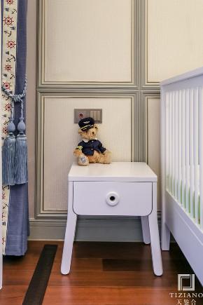 简约 混搭 别墅 收纳 80后 白领 小资 儿童房图片来自天鉴合_天鉴整体软装在天鉴合案例|大宁金茂府的分享