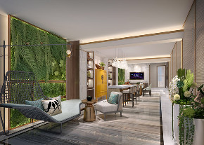 欧式 白领 小资 别墅 餐厅图片来自文华东方工程设计在文华权设计--惠州白鹭湖别墅的分享