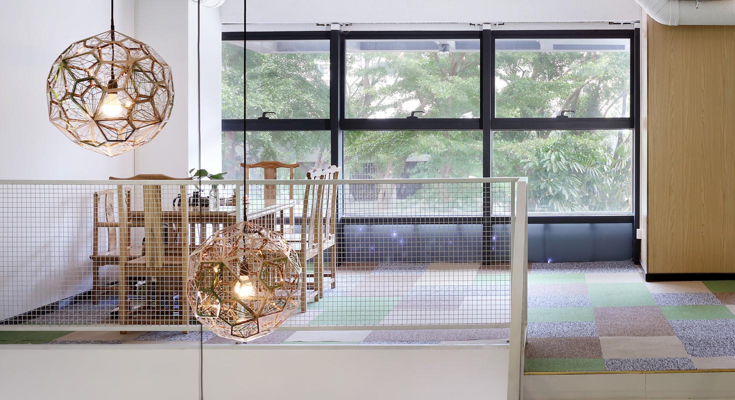 田园 混搭 小资 其他图片来自文华东方工程设计在文华权设计-洛德教育培训机构的分享