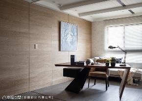 装修设计 装修完成 现代风格 混搭风 书房图片来自幸福空间在198平,拥抱童心的幸福住宅的分享