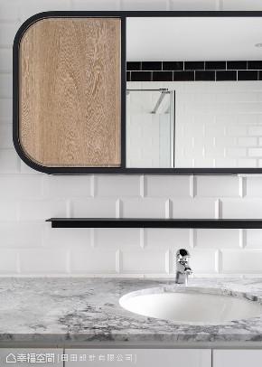 装修设计 装修完成 现代风格 混搭风 卫生间图片来自幸福空间在198平,拥抱童心的幸福住宅的分享