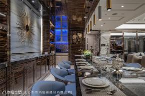 装修设计 装修完成 现代风格 英式风格 新古典 其他图片来自幸福空间在430平,豪宅推手 打造企业主会所的分享