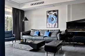 兄弟装饰 中交锦悦 现代风格 现代 客厅图片来自重庆兄弟装饰公司在中交锦悦装修设计,兄弟装饰的分享