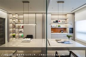 装修设计 装修完成 现代风格 书房图片来自幸福空间在496平,自然风尚宅  相聚好时光的分享