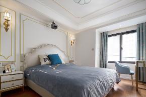 欧式 二居 白领 小资 卧室图片来自在纸短情长,有个人在悄悄地爱着你的分享