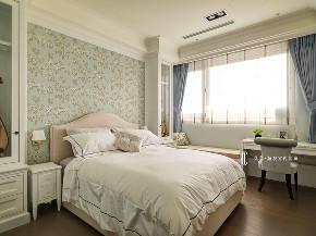 卧室图片来自在三个女人的家的分享