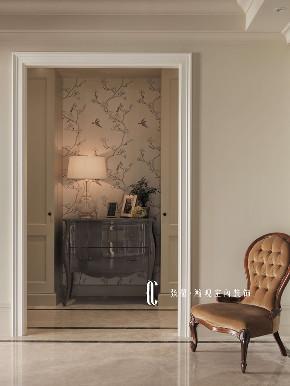 玄关图片来自张馨_瀚观室内装饰在三个女人的家的分享