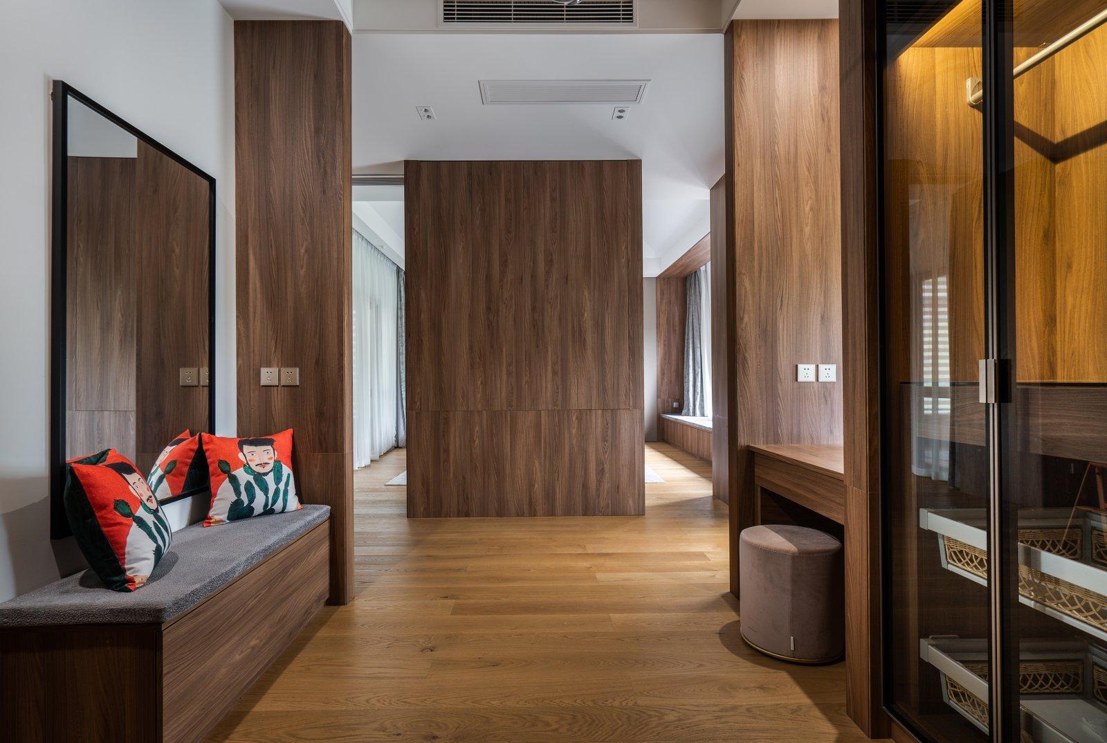 别墅装修 别墅设计 中式风格 腾龙设计 其他图片来自腾龙设计师朱炯在中式风格设计作品展示!的分享