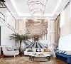 上海青浦英庭名墅别墅项目装修完工实景展示,上海腾龙别墅设计作品,欢迎品鉴!