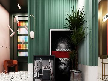 韦克丨用色彩描绘新生活理念
