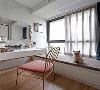 太原装修120㎡ 现代轻奢家居设计