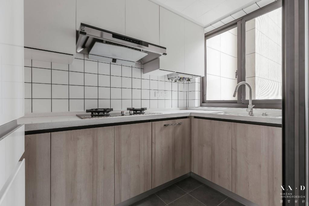 简约 白领 收纳 小资 厨房图片来自周晓安在用斑斓色彩带来的希望的分享
