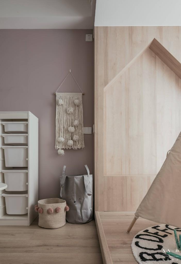简约 白领 收纳 小资 儿童房图片来自周晓安在用斑斓色彩带来的希望的分享