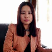 高度国际主创设计师吴灿