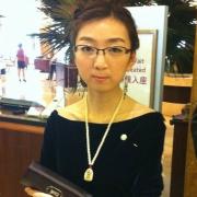 高度国际主创设计师张磊